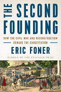 Eric Foner: The Second Founding