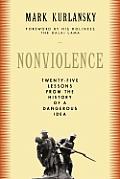 non violence mark kurlansky essay